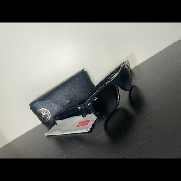 Ray Bans Gently used